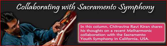 Collaborating with Sacramento Symphony