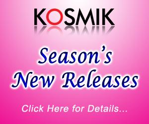 Season's New Releases