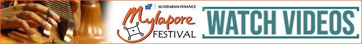 Mylapore Festival 2020