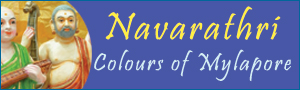 Navaratri colours