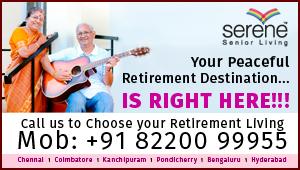 Serene Senior Living