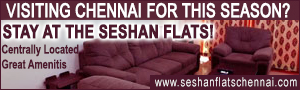 Seshan flats chennai
