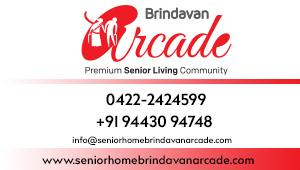 Brindavan Arcade