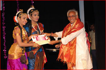 Kuchipudi Fest's 4th edition