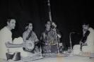 80th Birthday celebration of R. Vedavalli / Chennai