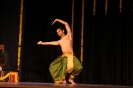 Nartaka dance fest / Chennai