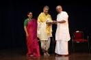 13th Nartaka dance fest / Chennai