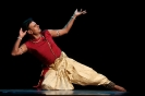 13th Nartaka dance fest / Chennai