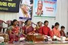Thirupoonthuruthy V. Venkatesan Condolence Meet / Chennai
